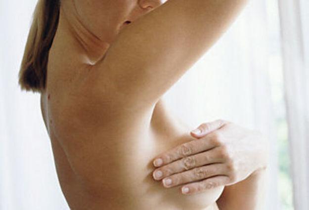 Как распознать и вылечить рак груди