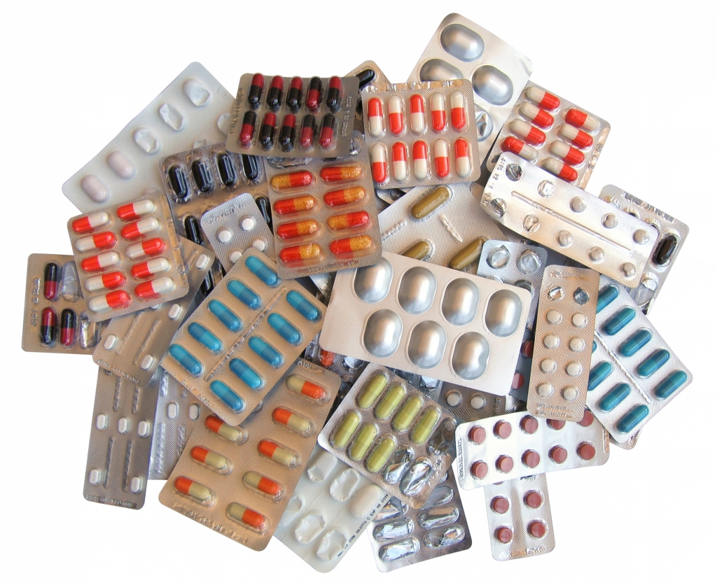 Средство Лекарственное фото