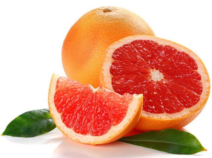 Какие лекарства несовместимы с грейпфрутом: список