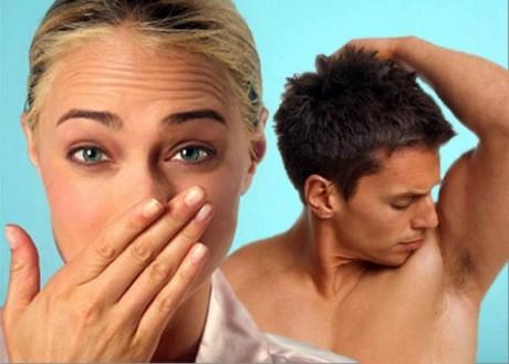 как бороться с запахом изо рта утром