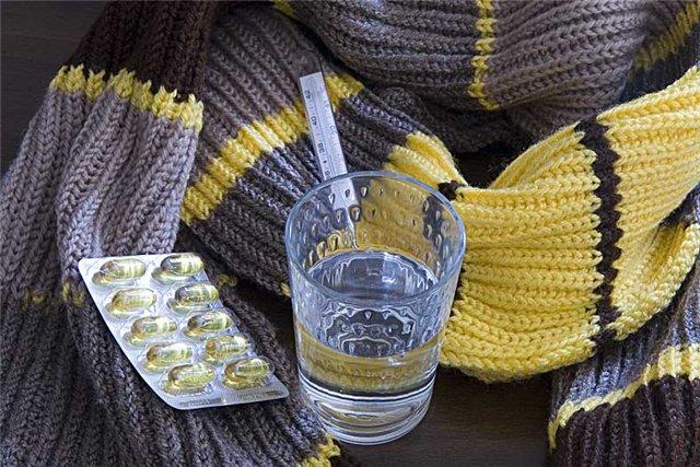 не заболеть гриппом
